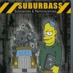 Double CD Suburbass