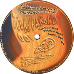 Tournparond 01