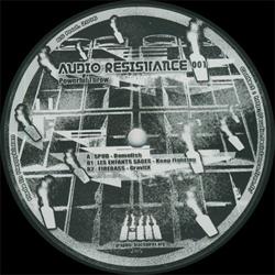 Audio Resistance 01