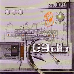Chip Jockey 02 CD