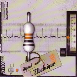 Chip Jockey 03 CD