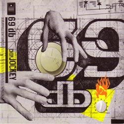 Chip Jockey 08 CD