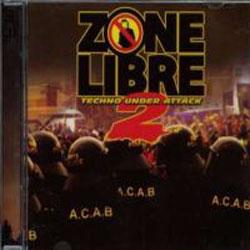 Double Cd Zone Libre 02