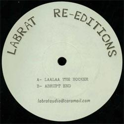 Labrat 01 Repress