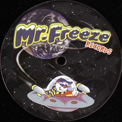 Mr Freeze 02 RP