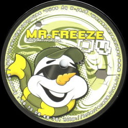 Mr Freeze 04 RP