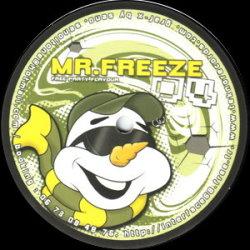 Mr Freeze 04 RP