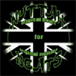 Nuttah Beats 001