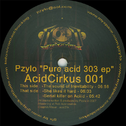 Acid Cirkus 01