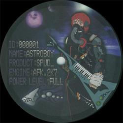 Astro Boy 01