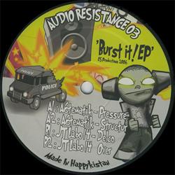 Audio Resistance 03