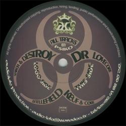 Audiolab 05 - Core 2