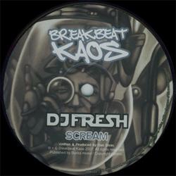 Breakbeat Kaos 22