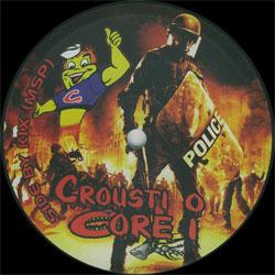 Crousti Core 01 : Fait Croustiller Tes Enceintes