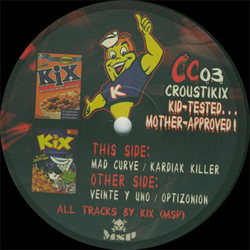 Crousti Core 03