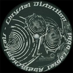 Crystal Distortion 04