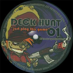 Deck Hunt 01