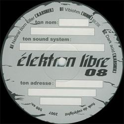 Elektron Libre 08
