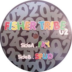 Fisher Tribe 02