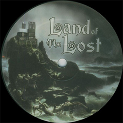 Hallucidite HS 07 -Land Of The Lost-