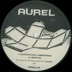 Hollowgram Record 01