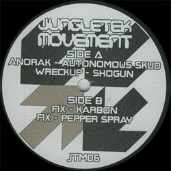 Jungletek Movement 06
