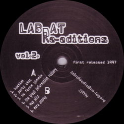 Labrat 02 Repress