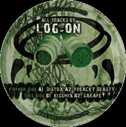 Logarythm 02