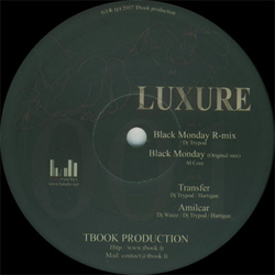 Luxure 01
