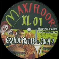Maxifloor Xl 01