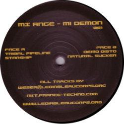 Mi Ange Mi Demon 01