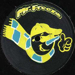 Mr Freeze 01