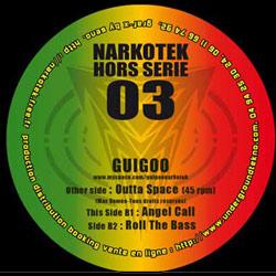 Narkotek Hors Série 03