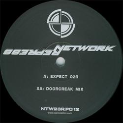 Network Repress 12