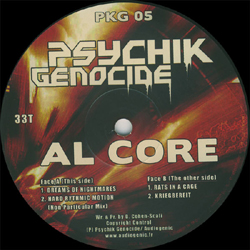 Psychik Genocide 05 RP
