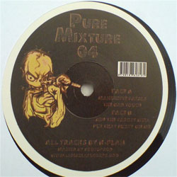 Pure Mixture 04
