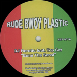Rude Bwoy Plastic 01