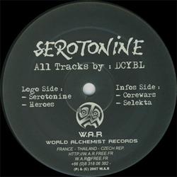 Serotonine 01