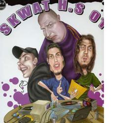 Skwatt HS 01