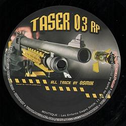 Taser 3