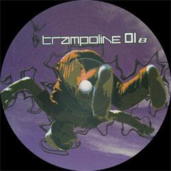 Trampoline 01 B