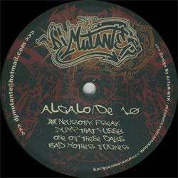 Alcaloide 10