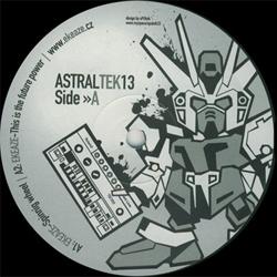 Astral Tek 13