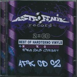 AstroFoniK CD 02