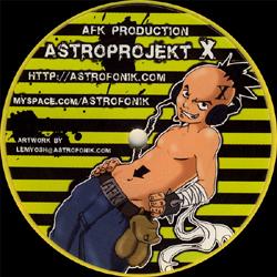 Astroprojekt 10