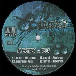 Bass Addict 02