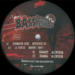 Bass Addict 03