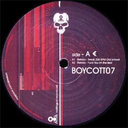 Boycott 07