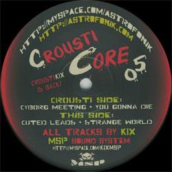 Crousti Core 05