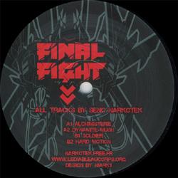 Final Fight 01 Repress
